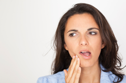 How a Toothache Can Get Overlooked Instead of Being Seen as a Problem